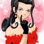 Image for the Tweet beginning: おめでとう織姫   #ソレッタ・織姫生誕祭2020  #サクラ大戦  今年の分の絵は後ほど…描けるのか?