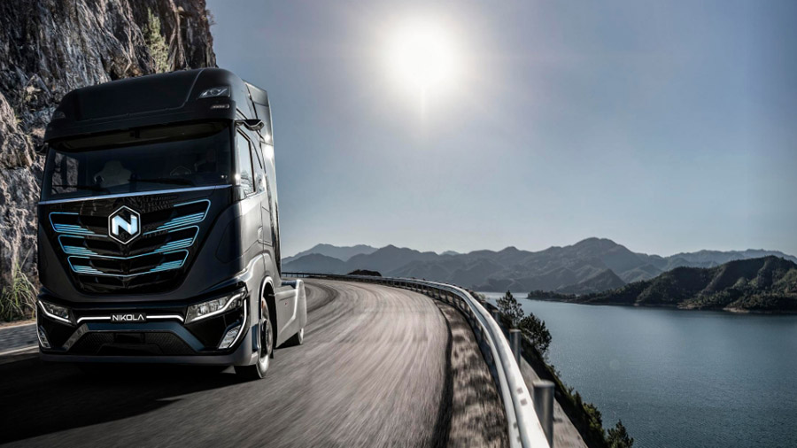 Potential Electric #Truck Maker Plans UK Hydrogen #Fuel #Network  More: https://t.co/cQMow6Tn8U  #Company #Current #Online #Transport #Vehicle #Vehicles https://t.co/PlAdGGqrtq