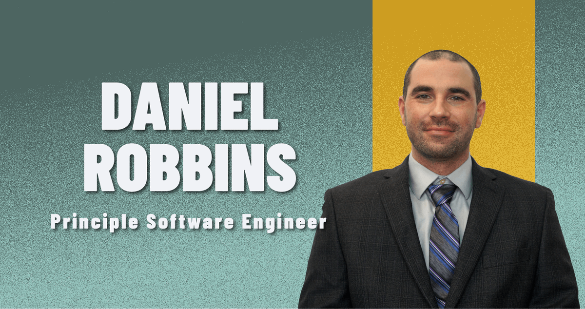 #ICYMI: It's time yet again to shine a spotlight at some of the amazing and talented people here at X-Mode. This month we sat down with Principal Software Engineer, Daniel Robbins. https://t.co/2iXfjzdUXx https://t.co/zaUU1G0lpZ