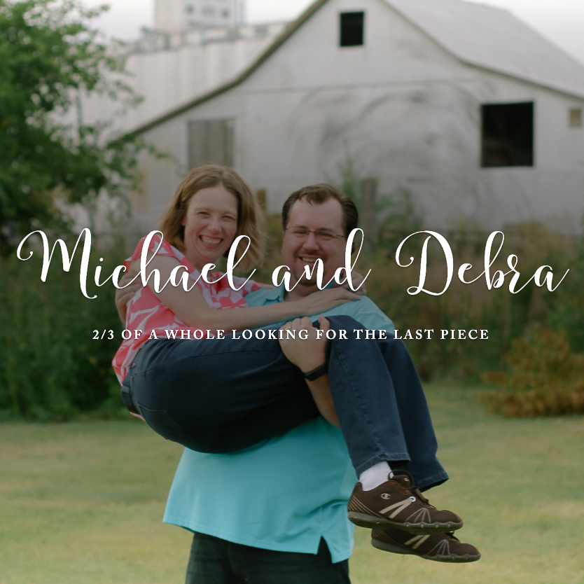 """2/3 of a Whole Looking for The Last Piece"" Michael and Debra hope to start their family through adoption. Please help us share their profile. https://zcu.io/Cwee pic.twitter.com/WNhLzArNYH"