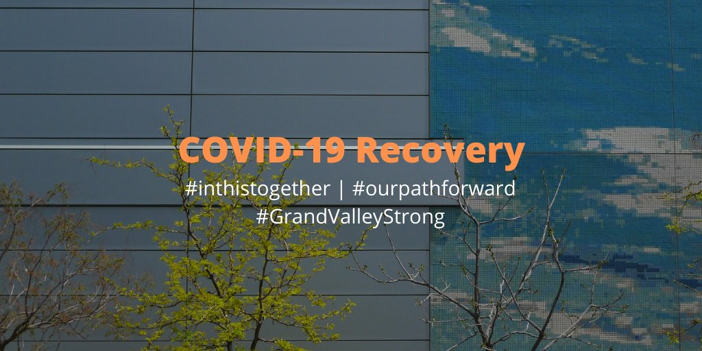 The Paycheck Protection Program has been extended until August 8, more than $130 billion still available in federal guarantees toward the forgivable small business loans. For more resources, visit: https://www.gjep.org/coronavirus-covid-19-resources/… #inthistogether #ourpathforward #GrandValleyStrongpic.twitter.com/enKmWMrHO7