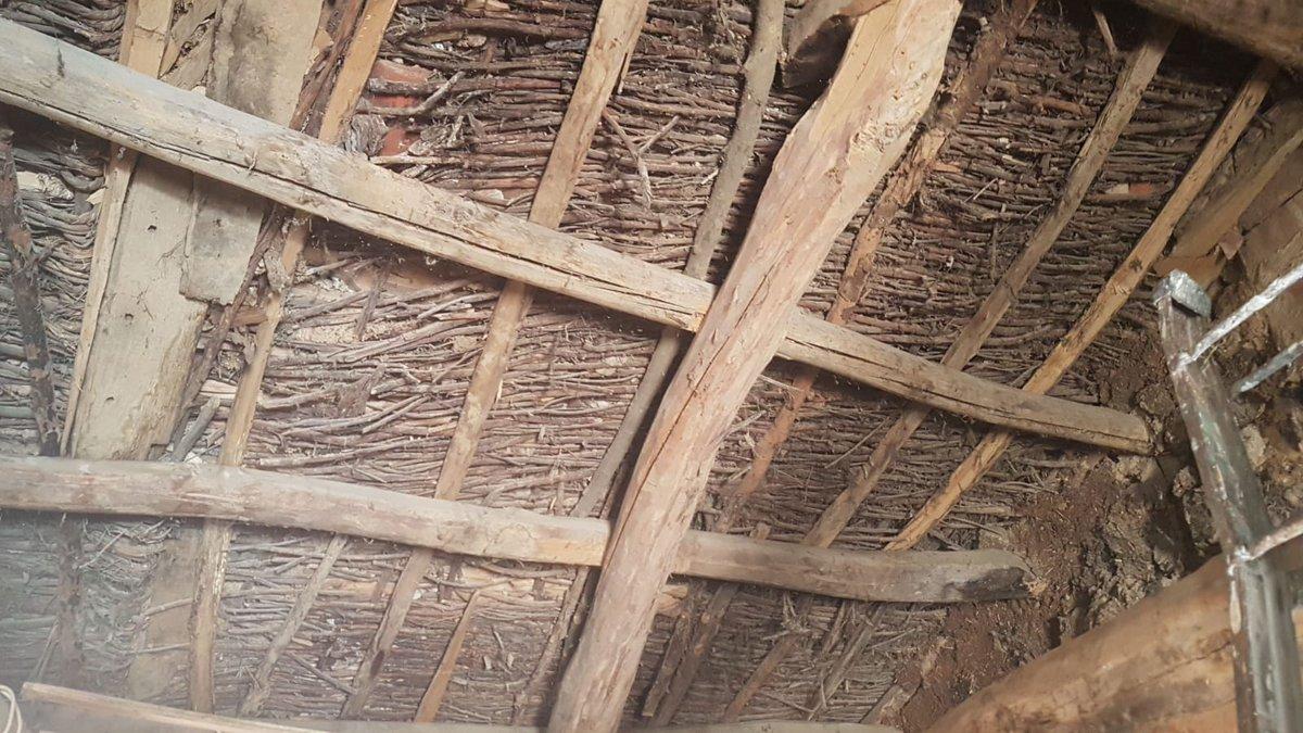 Reforma completa de tejado en León