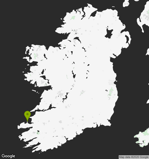 James Kenny, a 52 year old R Catholic farmer from Kilshannig Town, Castlegregory, Kerry. Speaks Irish and English. pic.twitter.com/J6MWCdPXCc