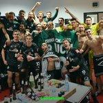 Image for the Tweet beginning: Saison 2019/2020 💩 ✅  #Werder