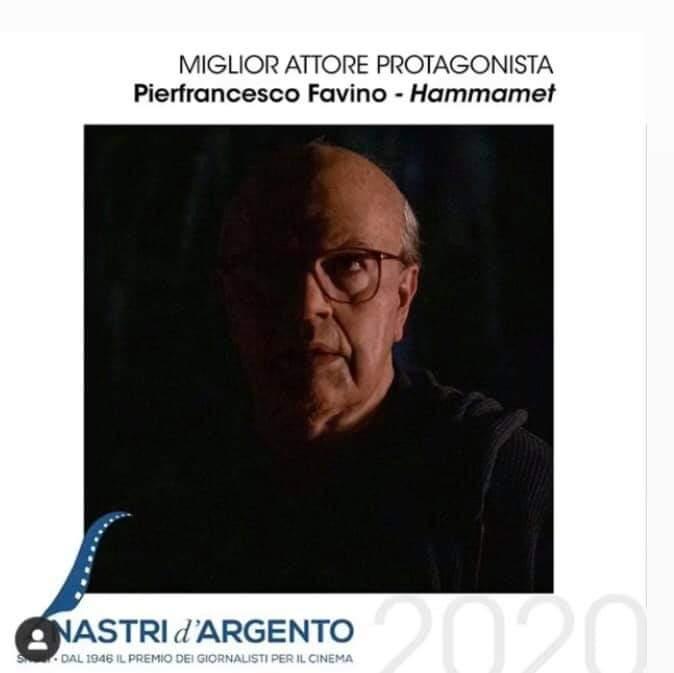 #nastridargento