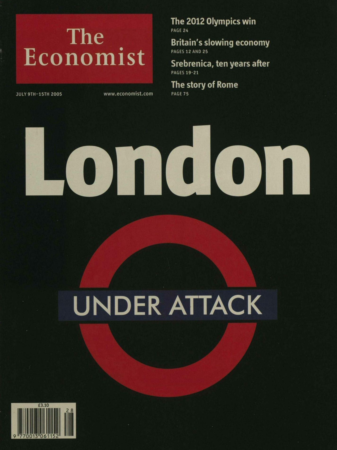 2005年的今天,伦敦地铁和公共汽车连续发生7起自杀爆炸事件,导致包括4名自杀袭击者在内的52人死亡、超过700人受伤。-书迷号 shumihao.com