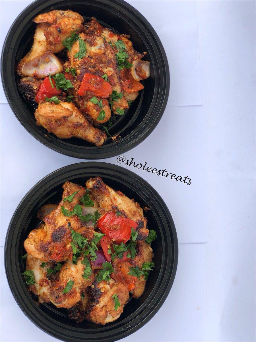 RETWEET PLEASE   Gwarinpa, Abuja 1500 BBQ Wings   #Goodfood #Goodmoodpic.twitter.com/Nc34mpBaB7