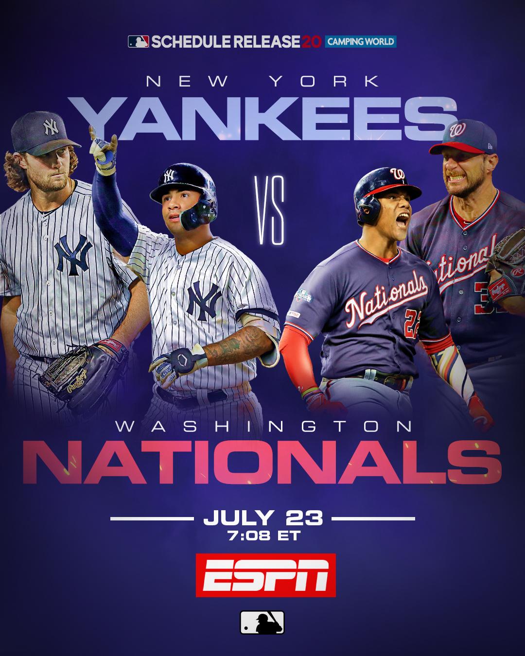 temporada MLB 2020