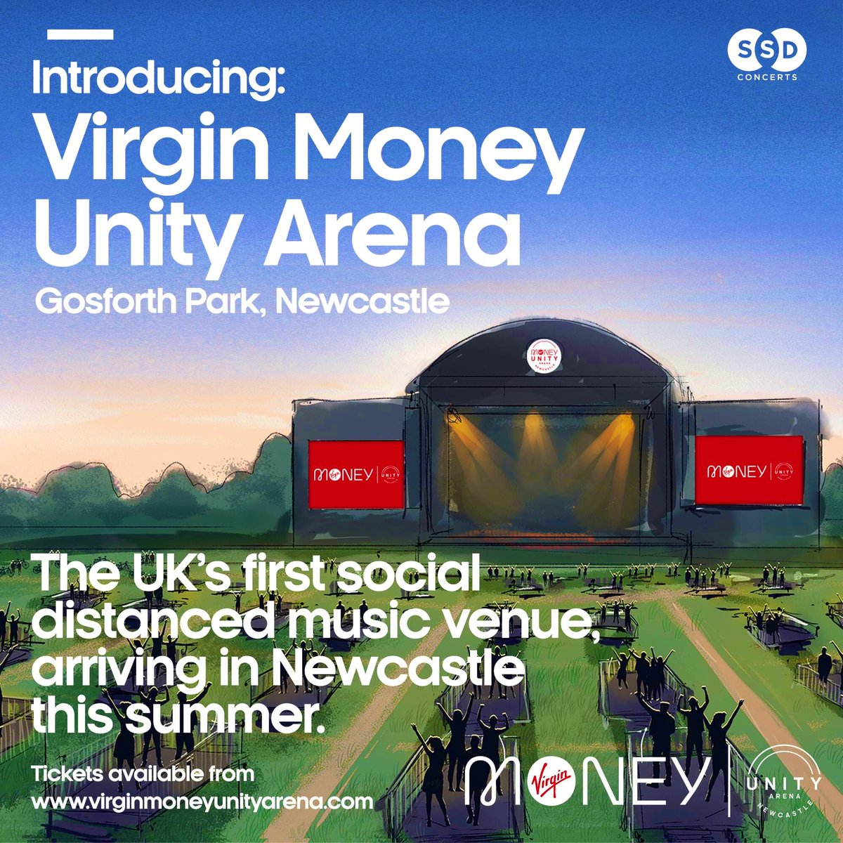 As someone who hates large crowds at the best of times, I really like this idea from @VirginMoney <br>http://pic.twitter.com/pDknKa8dXf