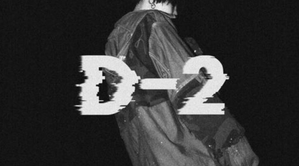 All of D-2  tracks have now officially reached #1 on iTunes Worldwide.  #SUGA https://t.co/aRfsHFX8cS