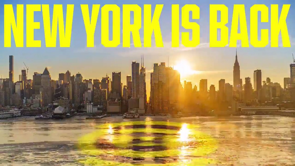 Image for the Tweet beginning: The New York Subliners @GameFuel