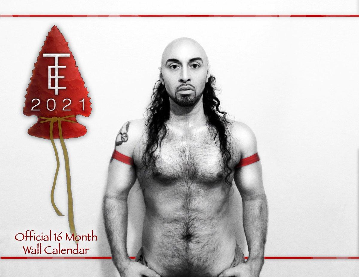 IT'S HERE! Get my official 16th month 2021 Calendar now (starting month Sept 2020) only at http://tonyenosmusic.com #Gay #GayMen #PrideMonth #Instagay #Gaystagram #GayBear #MuscleBear #GayStud #HairyGay  #Bear #GayArab #GayLatino #Latinx #GayDesi #GayItalia #GayJapan #gayaustraliapic.twitter.com/w0qaId6o4h