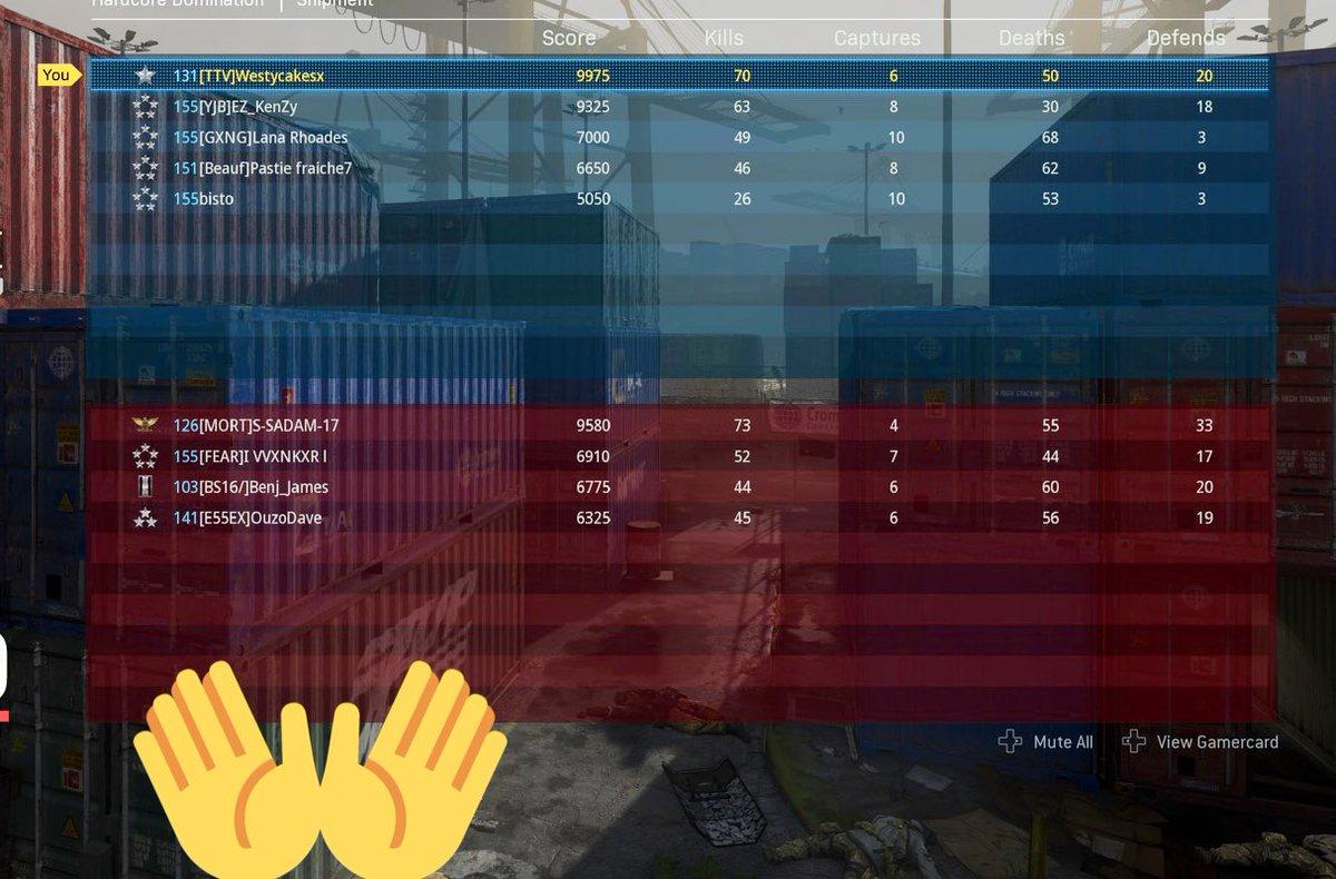 70 Kills - I'm BACK!! After having the MP7 as my main, I'm loving the AMAX #callofdutymemes #callofduty #callofdutymodernwarfare #callofdutywarzone #twitchstreamer #twitch #streamer #gamer #gamergirlpic.twitter.com/aFaKvFj4ad