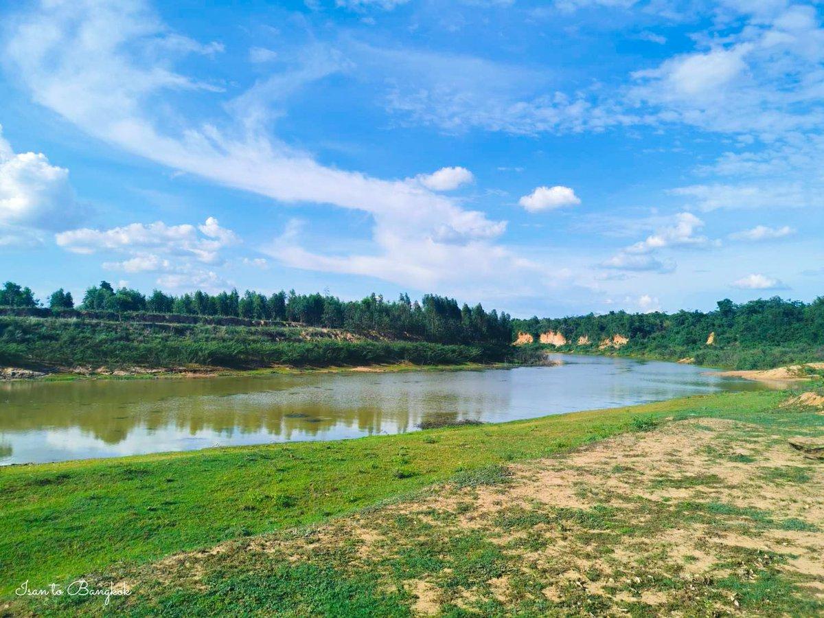 Good morning  Sawasdee kap#isan #landscape #photographypic.twitter.com/Nan8SDIOx6