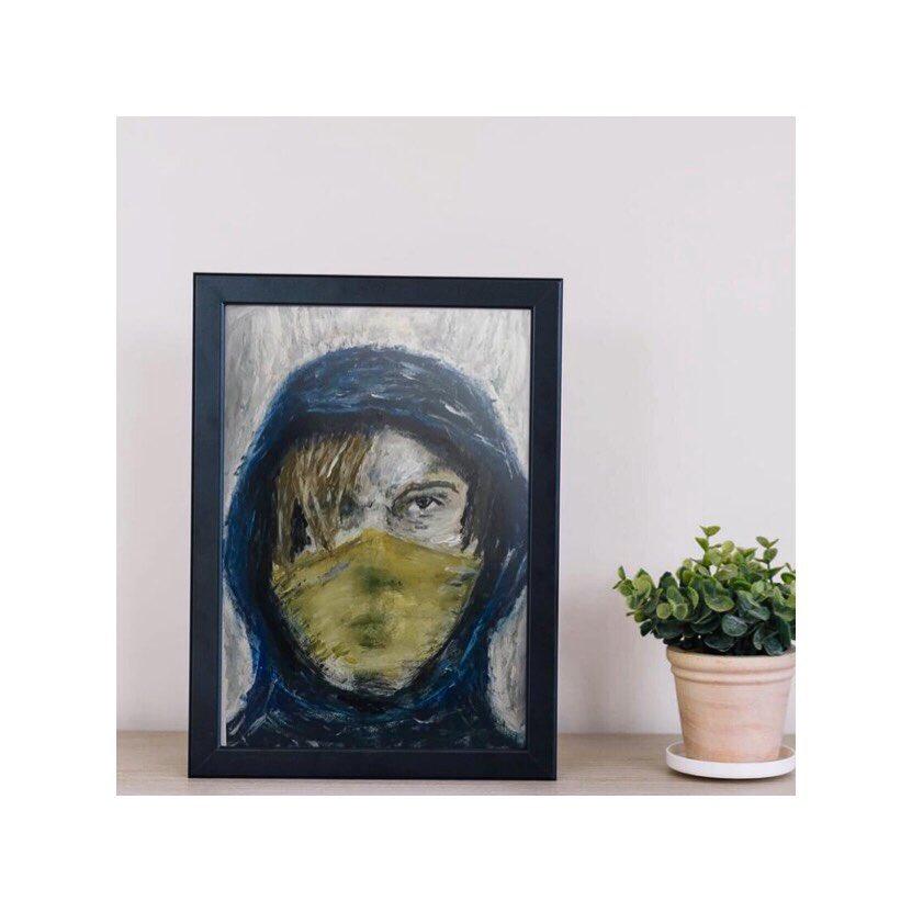 Dark jonas kahnwald Tamanho 30x40  Tinta acrílica  Disponível para venda   #art #drawing #pinturadark #pinturas #pinturaacrilica #paintacrylic #painting #painting #darkpic.twitter.com/kJftgKIyzY