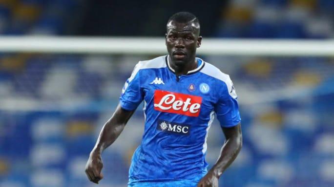 The Condition That Would See Kalidou Koulibaly Granted Premier League Move https://t.co/RhMJ5FsA69 https://t.co/1BzGTX7BNi