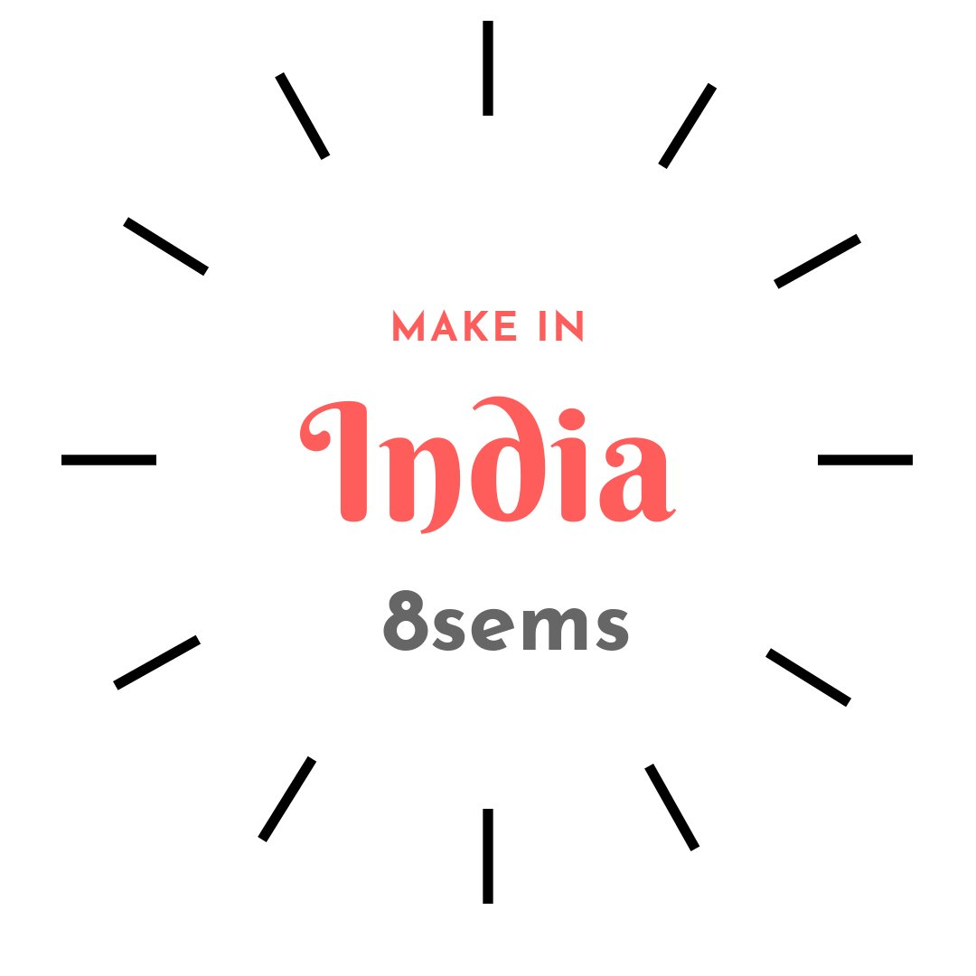 Let's build our Nation with Innovation. Let's start to build our products by our own rather than using other countries.  http://www.8sems.com  #MakeInIndia #Indianstudents #innovationspic.twitter.com/mSNeKbmgw4