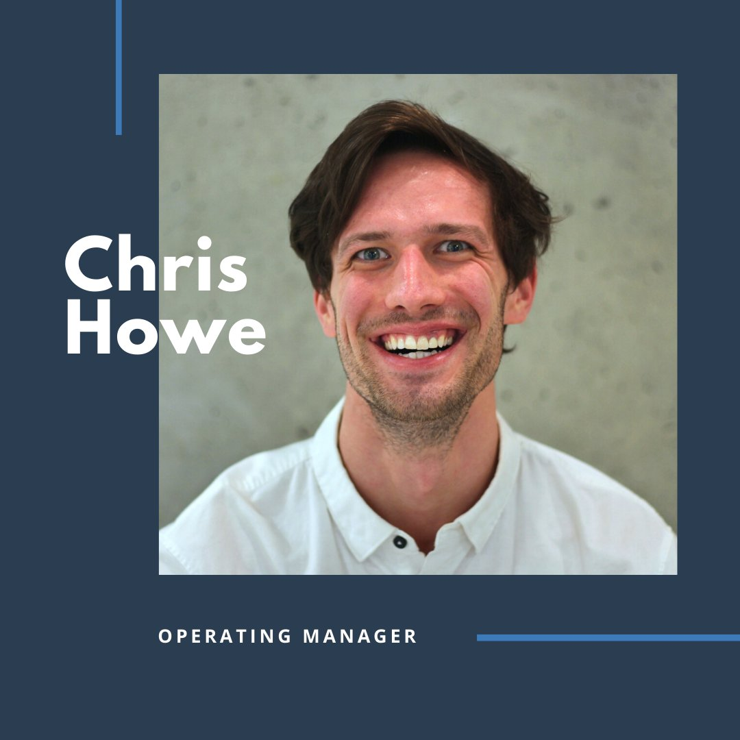 Meet Chris - our Operating Manager  At GrantMe, he helps support the team through great communication, building systems, and being an Excel wizard. Learning to ask for help has been his greatest superpower #edchat #caned #debtfree #grantmecanada #grantmepic.twitter.com/BoM81fUl3s