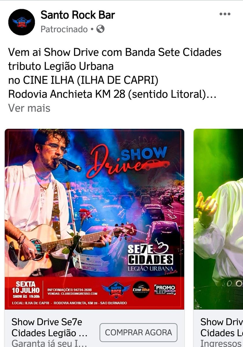 Drive-in pra ver cover de Legião Urbana #drive #in #pra #ver #cover #de #legiao #urbana https://t.co/uCCBBSj4pg