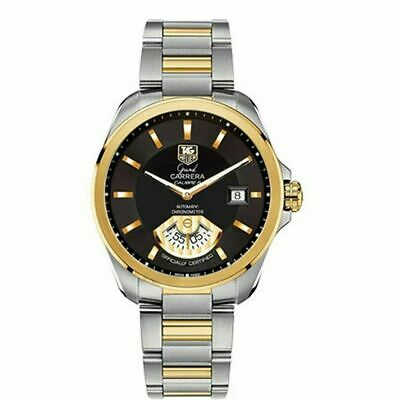 Imagine Wearing This TAG HEUER GRAND CARRERA WAV515A.BD0903 AUTOMATIC 18K GOLD LUXURY SWISS WATCH http://dlvr.it/Rb56yV #watch #gold #successpic.twitter.com/vTUQlobYyc
