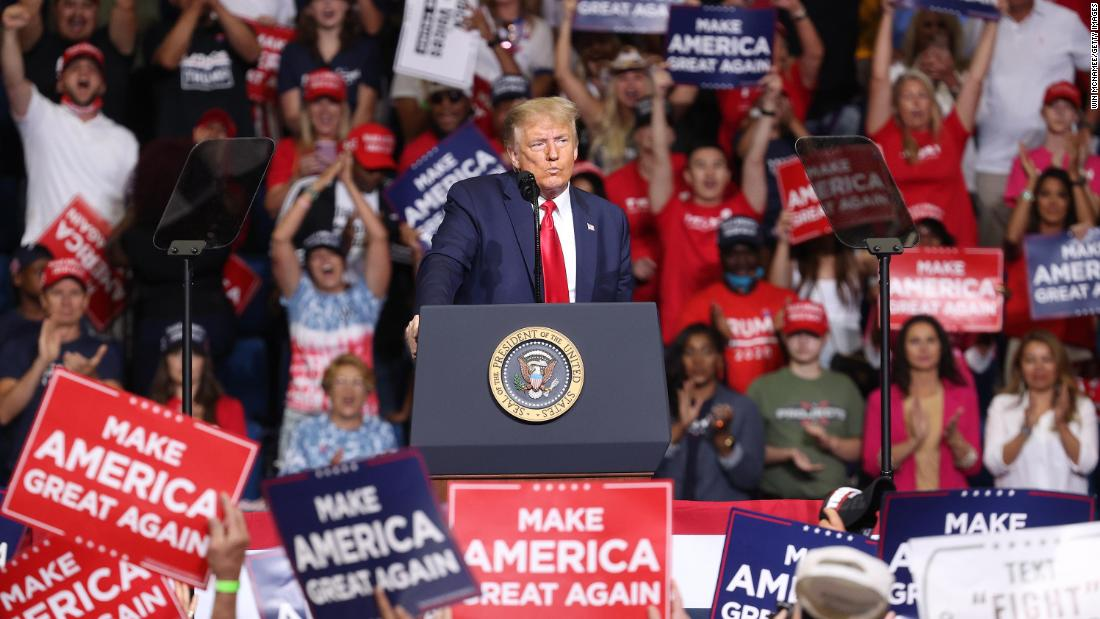 President Trump to hold a campaign rally in New Hampshire on Saturday https://t.co/nwCQ77pRDv https://t.co/TJpiLji3XB