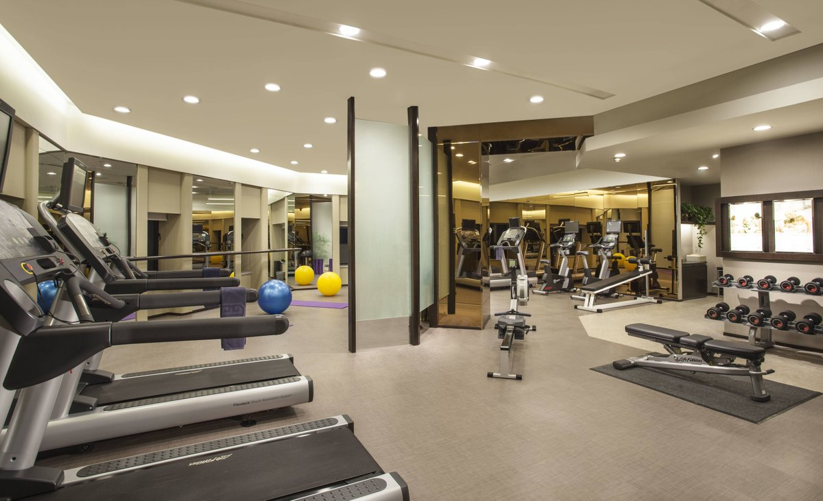 Fully-Equipped #Gym at #Somerset International Building Tianjin   #SomersetInternationalBuildingTianjin #TianjinCorporateHousing  [http://tinyurl.com/yd9muxvn ]pic.twitter.com/qVSiiGT3rO