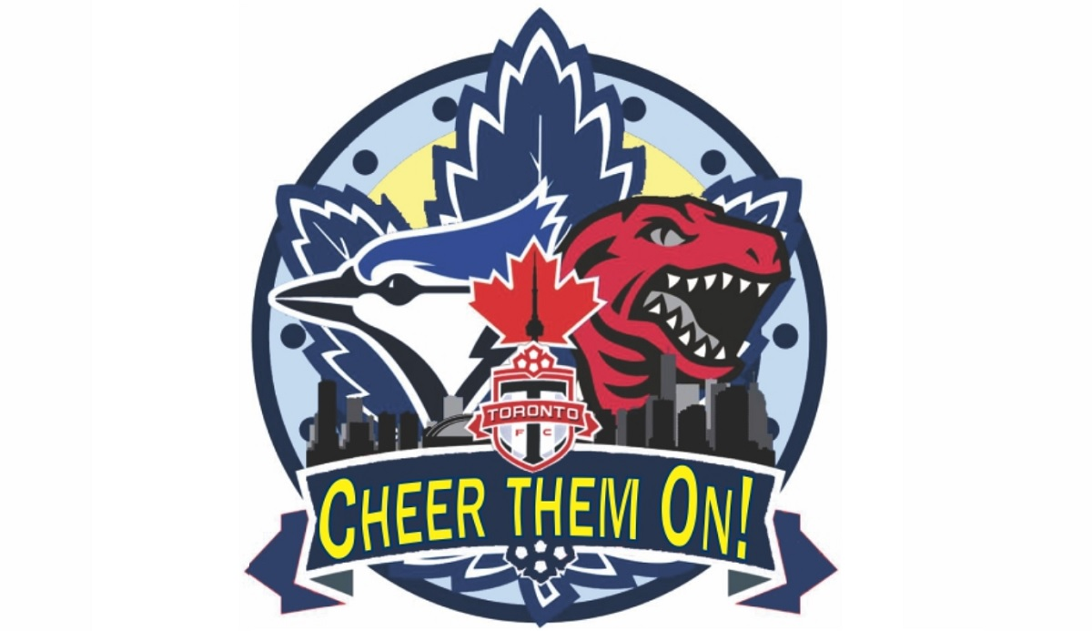 After 5 months with NO sports, we are on the verge of having four Pro Teams in T.O return to action very soon:   ⚽ #TFCLive JULY 10 ⚾ #LetsGoBlueJays JULY 24 🏀 #WeTheNorth 🏆 AUG 01 🏒 #LeafsForever AUG 01   Are you ready #Toronto Sports Fans?? 💙 https://t.co/dZy9mp6w2W