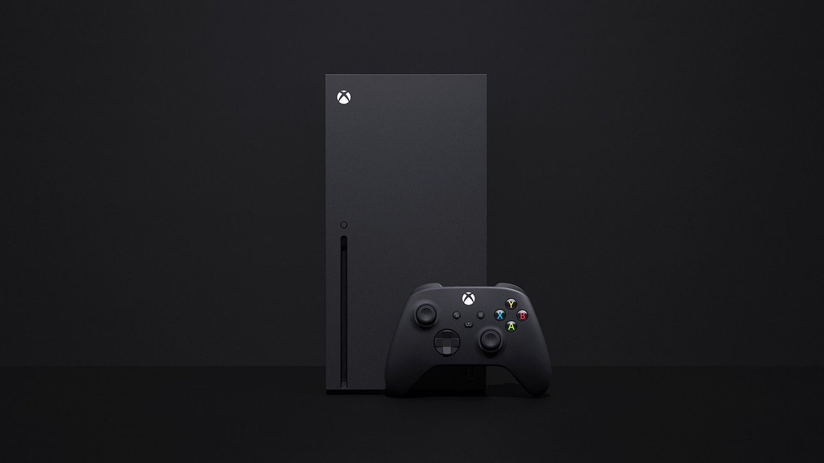 Microsoft announces Xbox Series X games event for July 23rd