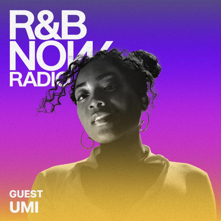 Get into @whoisumi's #Introspection EP. The artist FaceTimes @neweryork on #RnBNow Radio. 🎙️ apple.co/RnB-Radio