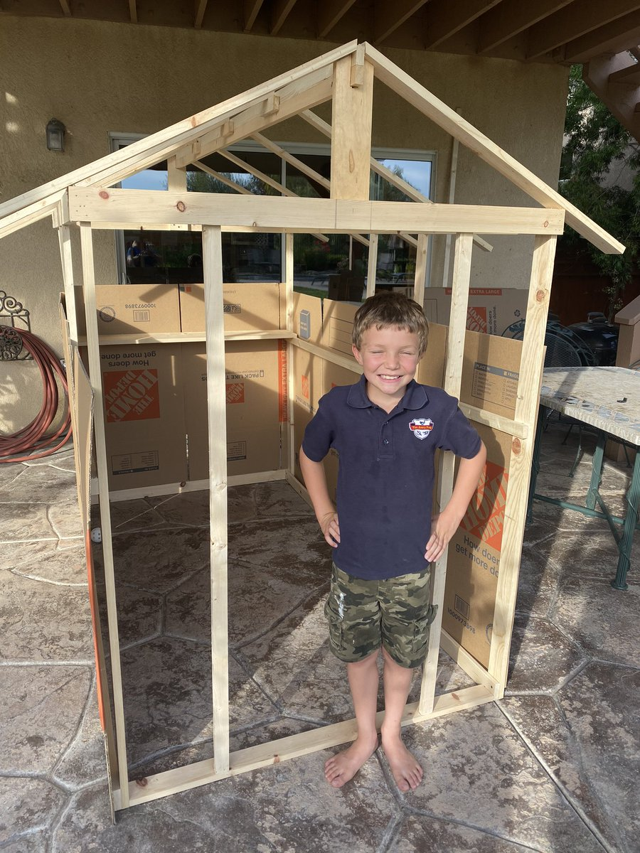 @StemItOut Thank you, so proud to have represented the #STEM community and encourage our youth to design and  build🛠 I actually had to build some #shopclass challenges with my own kids! https://t.co/63R9vqUEMr
