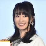 【祝】水樹奈々さん、名前にちなんで7月にめでたく結婚!