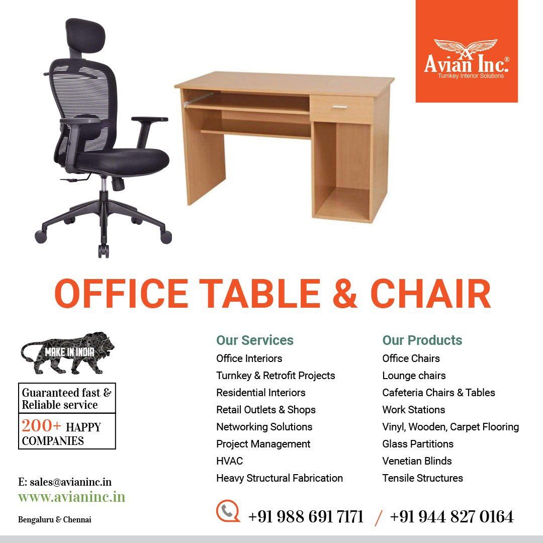 #msme #msmes #wfh #homeoffice #officechairs #ergonomics #officeseatings #comfortchairs #turnkey #design #interiordesign #interiors #turnkeyprojects #aesthetic #Footpedaloperatedhandsanitiser #MakeInIndia #manufacturers #automaticsensortappic.twitter.com/yPBfzJ2pEL