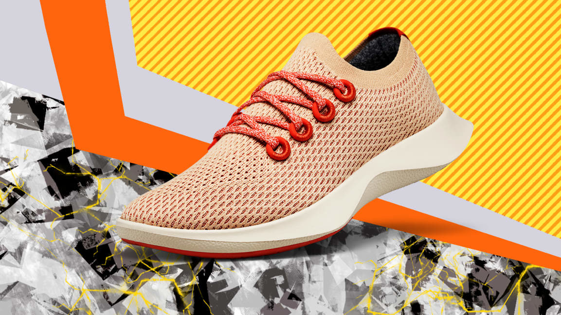 Big Sneaker Brands Want Eco-Friendly Shoes to Be Stylish – The carbon footprint of each traditional pair of sneakers is equivalent burning a gallon and a half of gasoline. But the shoe-manufacturing industry has been working hard the past few years to crea https://www.twib.news/?p=20142pic.twitter.com/JCfHn8loPJ