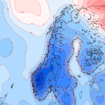 Image for the Tweet beginning: Denne veka vil temperaturen i