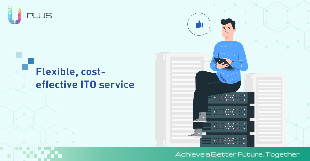With our ITO service (Information Technology Outsourcing), customers get deep technical expertise with IT issues, allowing flexibility in human resource allocation and saving the cost of training. See more: https://t.co/mJO8qusp2v https://t.co/CtlCR3IG9n