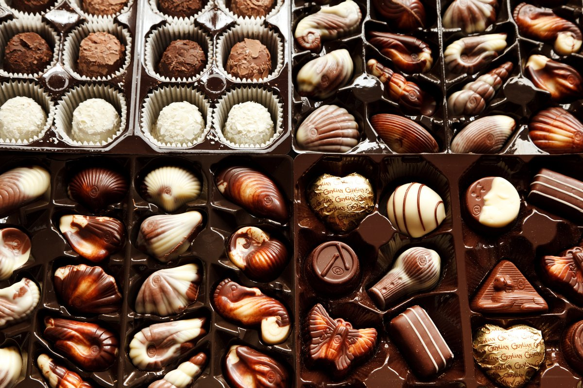 On #worldchocolateday #research from @Dr_A_Johnstone & @Baukje_de_Roos asks the question: Is life longer with a box of chocolates? @aberdeenuni https://t.co/3luYTwS6SW https://t.co/YkrOUy3z9F