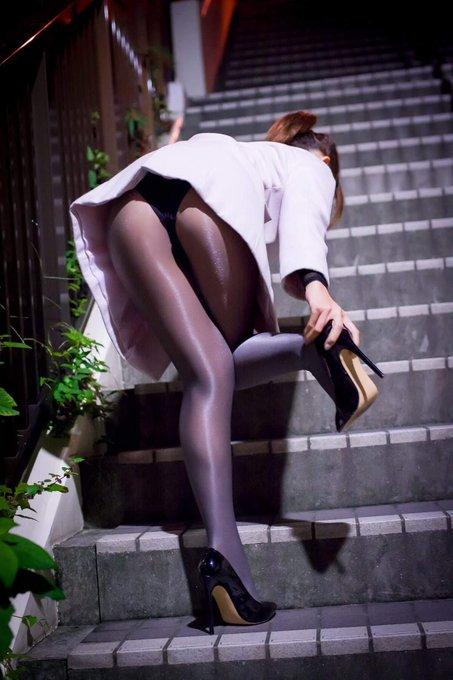 コスプレイヤー月宮まどかのTwitter自撮りエロ画像50