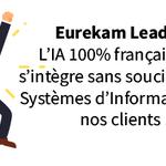 Image for the Tweet beginning: Eurekam est le leader français
