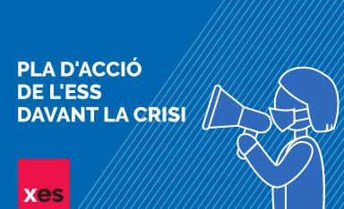 Seguim recollint les vostres necessitats per preparar trobades d'#intercooperació que us siguin útils per afrontar la crisi conjuntament.  👫En breu convocarem la primera: encara no heu dit la vostra?   🙏Seran 2 minuts! #PlaAccióESS #PandèmiaSolidària  https://t.co/5UqTcsG99w https://t.co/i6kw9FBnzV