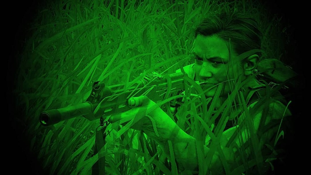Read More: _____________________________________________________  I got eyes on target @naughty_dog_inc  Tags : ______ #thelastofus2 #vpgamers #tlou2 #tloupart2 #abby #naughtydog #photomode #psblog #ps4share #virtualphoto #instagamer #gamersunite #… https://instagr.am/p/CCVZrWphRqH/ pic.twitter.com/dCB9afagIv