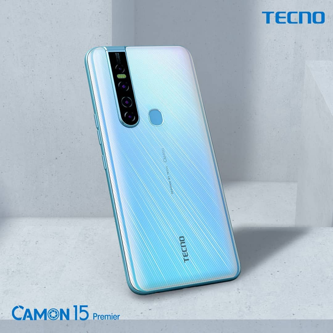 Looking for an #UltraClear experience? Choose the Camon 15 Premier! Available in accredited Tecno shops at 1549 cedis. #Camon15 #UltraClearDayAndNight #TecnoGhana https://t.co/F8NWzApDsF