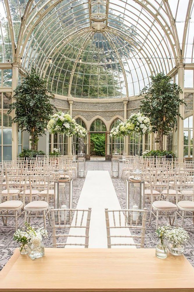 #Weddings via Wedding Forward A cute wedding among flowers, hot kisses in the tropics, a magical forest for the bride and groom - the ideas of unique...  #Wedding #Decor #Inspiration #NowBooking