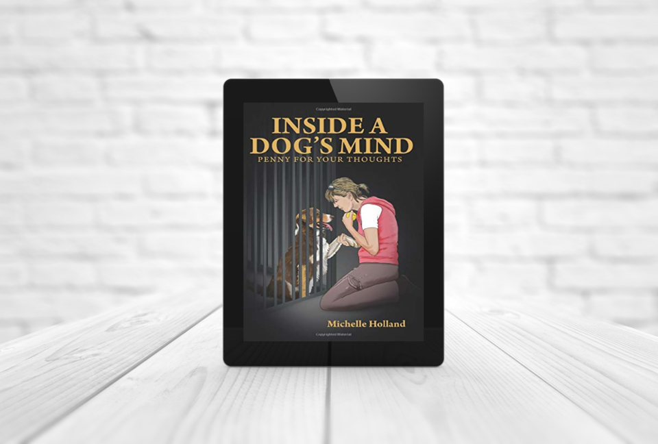 FROM AWARD WINNING AUTHOR MICHELLE HOLLAND  #kindle #dog #dogs #mustread#rescuedog #rescuedogs #dogs.lover #youngadult #dogfest #collie #amazon #Retweetplease #BooksOffice #anthology #dogsofinstagram #adventure #InsideADogsMind CLICK ON AMAZON  https://tinyurl.com/ydfbhwtbpic.twitter.com/ydAdpxSYST