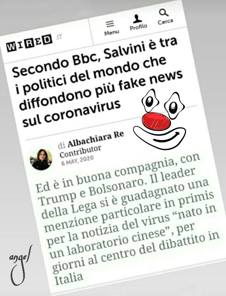 #7luglio #unTemaAlGiorno #laPessimaAbitudine di dire menzogne... di raccontare bugie... di diffondere falsità... #FakeNewspic.twitter.com/LOFO9yX7QE