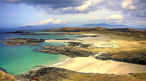 Sanna Bay, Scotland  #photography #beach #landscape