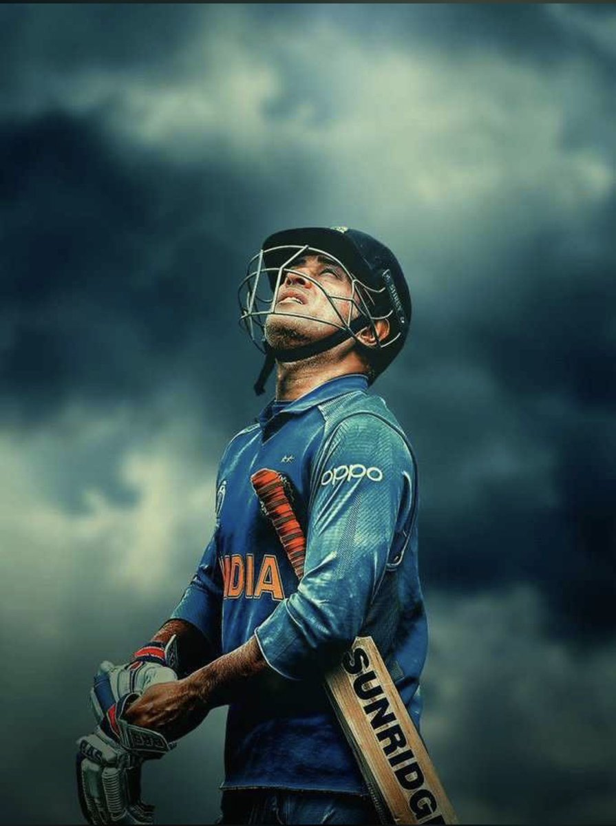 #HappyBirthdayDhoni forever msdian come back roaring as always   #ChennaiSuperKings <br>http://pic.twitter.com/Zuj3FLnYjy