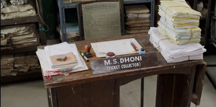 Best thing about him is he inspired a millions to chase their dreams. He is loved not because of his records but small moments in matches which decides the result. One man, billion dreams, life long memories. #HappyBirthdayDhoni #MSDhoni<br>http://pic.twitter.com/q4mnIsB8kk