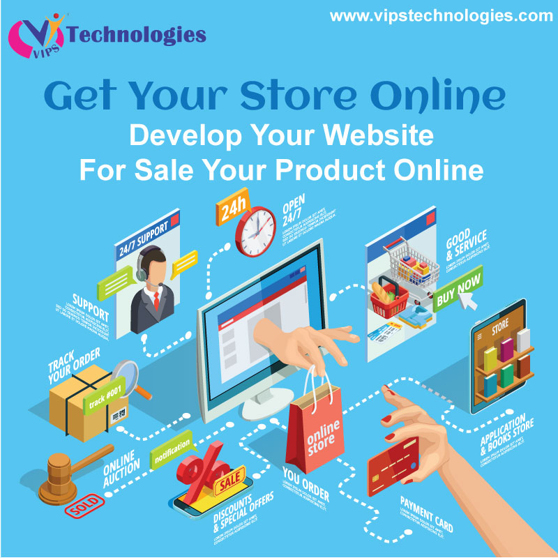 Get your store online. Let's Contact with us to develop your website to sale your product online. Stay Safe Stay at Home - We will work for your business...! #vipstechnologies #Website #websitedevelopment <br>http://pic.twitter.com/ESElDoqHWD