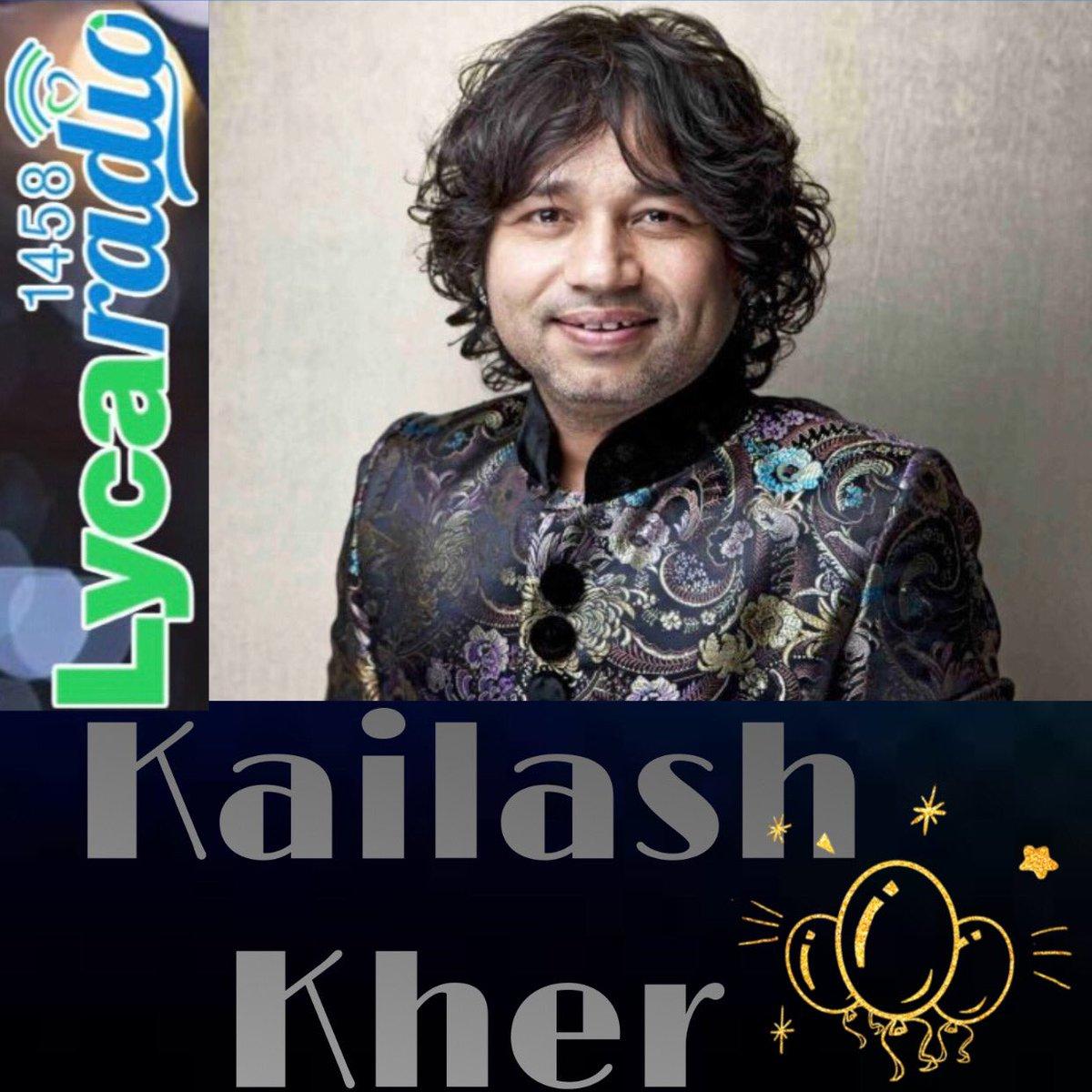 We Lyca  it.. #HappyBirthday #KailashKher #singer #legend #DidYouKnow By 2014, he had sung in more than 20 Indian languages, including Malayalam, Tamil, Telugu, Kannada, Oriya, Bengali, Sindhi, Bhojpuri, Gujarati, Marathi, Punjabi, Konkani, Rajasthani… @Kailashkherpic.twitter.com/TLisAnQVrh