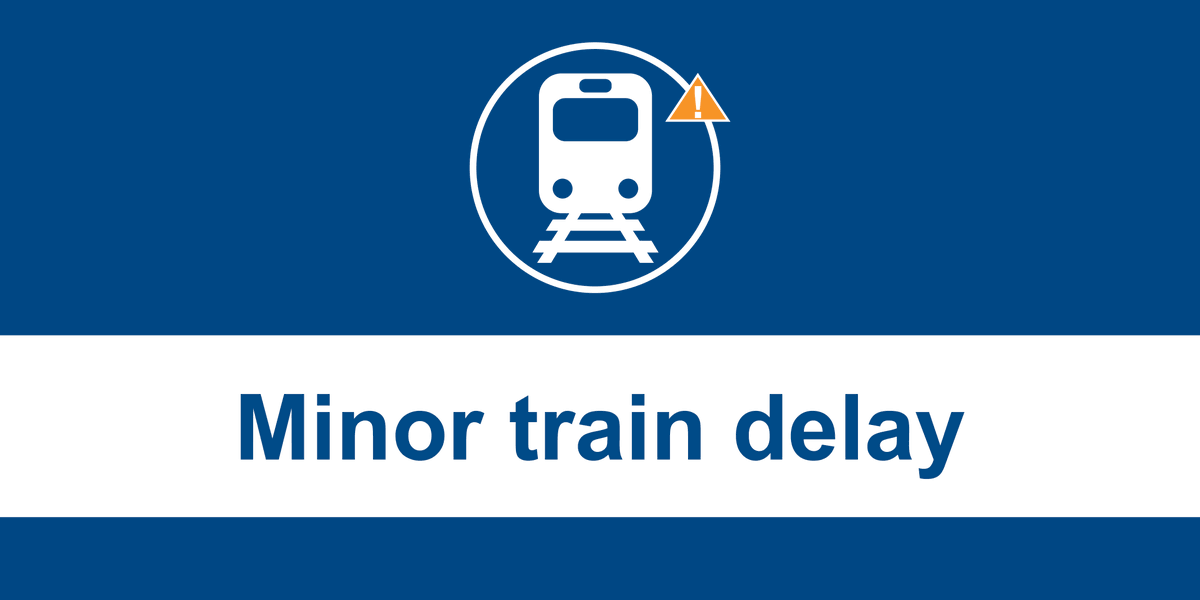The 3.34pm Bowen Hills to Ipswich train is delayed 10 minutes due to a signalling issue. This train is now due to arrive at Ipswich station at 4.48pm. https://t.co/tucdtWTiu0 #TLAlert #TLIpswichline https://t.co/Fg3LsInOFW